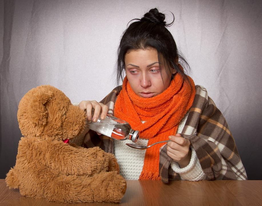La grippe